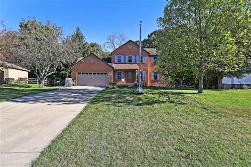 Photo of 1684 Wilderness Ridge Drive, Miami Township, OH 45150 (MLS # 1719902)