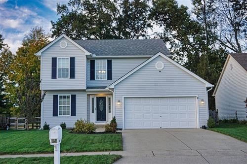 Photo of 988 Weeping Willow Lane, Hamilton Township, OH 45039 (MLS # 1719904)