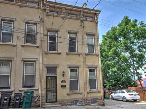 Photo of 317 Boal Street, Cincinnati, OH 45202 (MLS # 1666906)