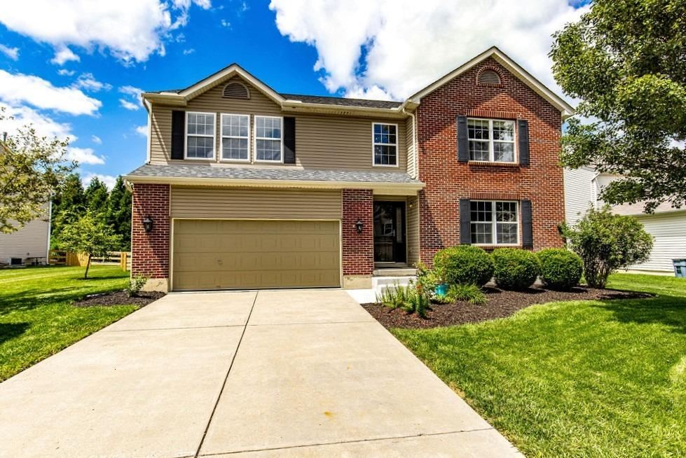 6119 Driftwood Court, Maineville, OH 45039 - #: 1706909