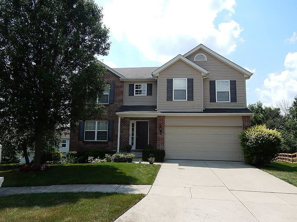 121 Azure View, Maineville, OH 45039 - #: 1710910