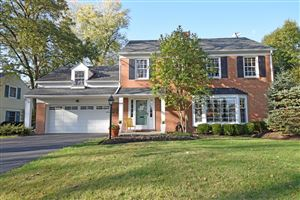 Photo of 6614 Miami Bluff Drive, Mariemont, OH 45227 (MLS # 1643911)