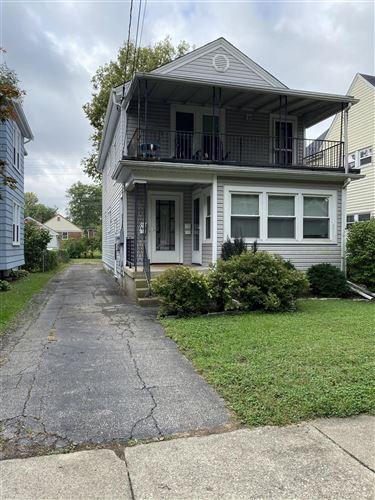 Photo of 6955 Cambridge Avenue, Mariemont, OH 45227 (MLS # 1717914)