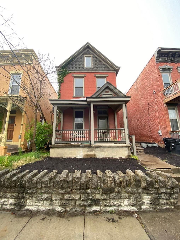 1506 Chase Avenue, Cincinnati, OH 45223 - #: 1697918