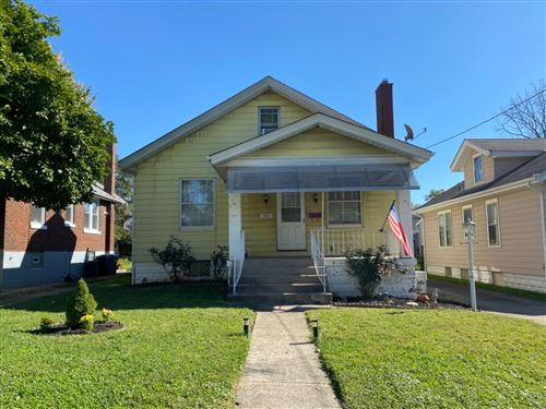 Photo of 3904 Meyerfeld Avenue, Cheviot, OH 45211 (MLS # 1719919)