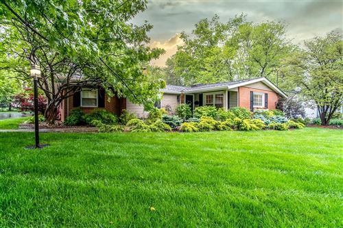Photo of 8667 Brittany Drive, Sycamore Township, OH 45242 (MLS # 1661921)