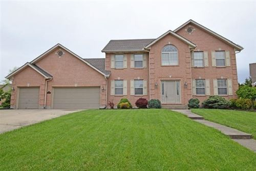 Photo of 5539 Walther Drive, Fairfield, OH 45014 (MLS # 1660922)