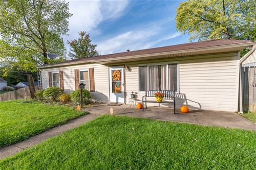 Photo of 3706 Verbena Drive, Sharonville, OH 45241 (MLS # 1719923)