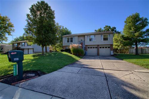 Photo of 5887 Cedaridge Drive, Green Township, OH 45247 (MLS # 1719928)