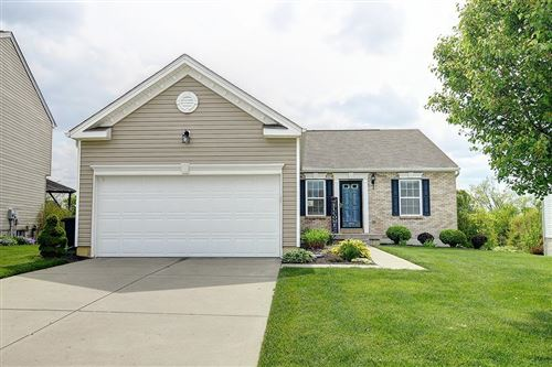 Photo of 3609 Madison Grace Way, Franklin, OH 45005 (MLS # 1699935)