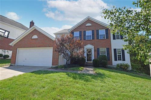 Photo of 12143 Crestfield Court, Symmes Township, OH 45249 (MLS # 1718936)
