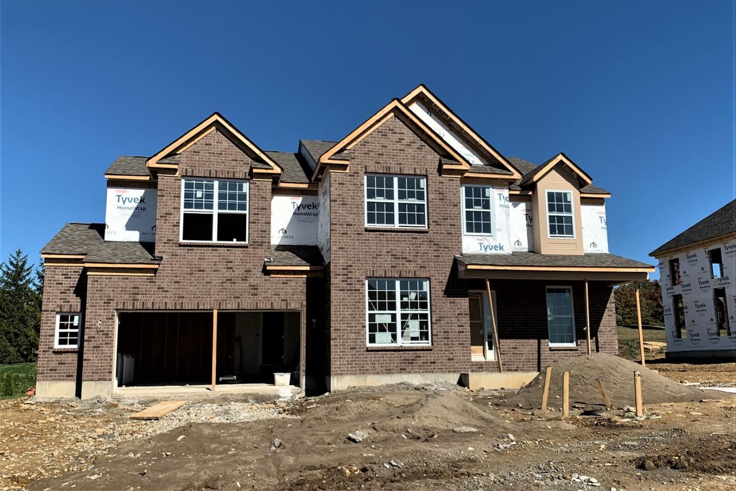 4522 Tylers Vista #32, West Chester, OH 45069 - #: 1671937