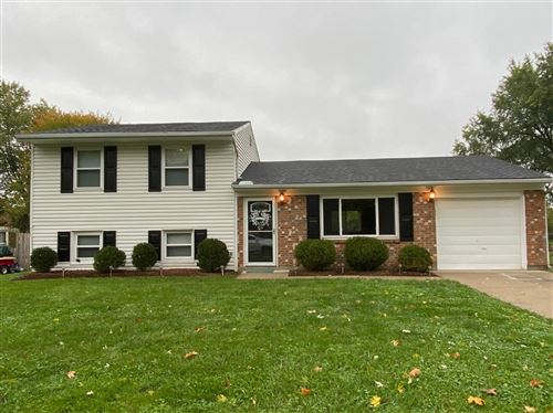 Photo of 6074 Ricky Drive, Fairfield, OH 45014 (MLS # 1719938)
