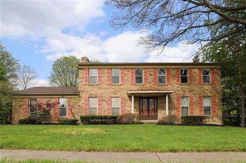 Photo of 8720 E Kemper Road, Symmes Township, OH 45249 (MLS # 1661939)