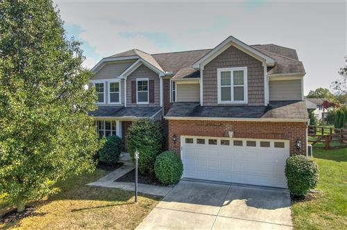Photo of 395 Bridle Pass Way, Monroe, OH 45050 (MLS # 1717941)
