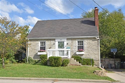 Photo of 3880 Church Lane, Green Township, OH 45211 (MLS # 1719945)