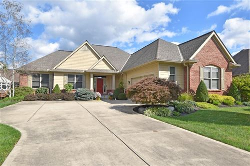 Photo of 10222 Plantation Pointe Drive, Symmes Township, OH 45140 (MLS # 1718946)