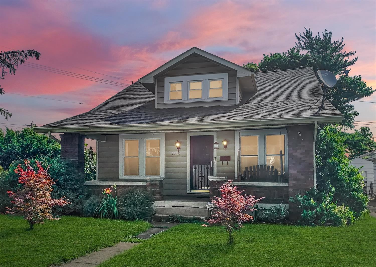 1113 Catalpa Drive, Middletown, OH 45042 - #: 1704951
