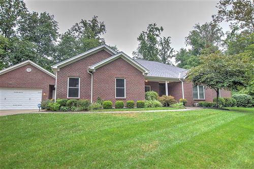 Photo of 5374 Ridgevale Court, Hamilton Township, OH 45039 (MLS # 1713953)