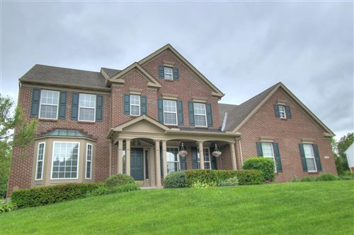 Photo of 4360 Wilderness Way, Mason, OH 45040 (MLS # 1661957)