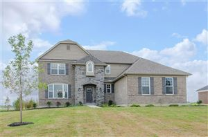 Photo of 5925 Tilbury Trail, Liberty Township, OH 45011 (MLS # 1585958)