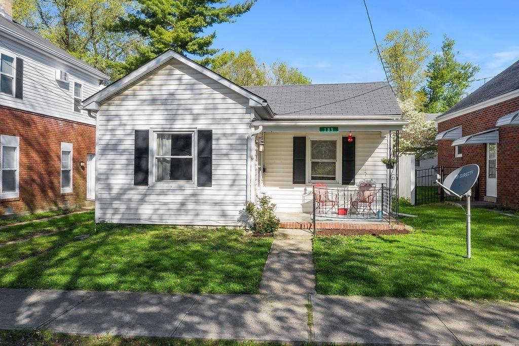 185 N Third Street, Williamsburg, OH 45176 - #: 1697958