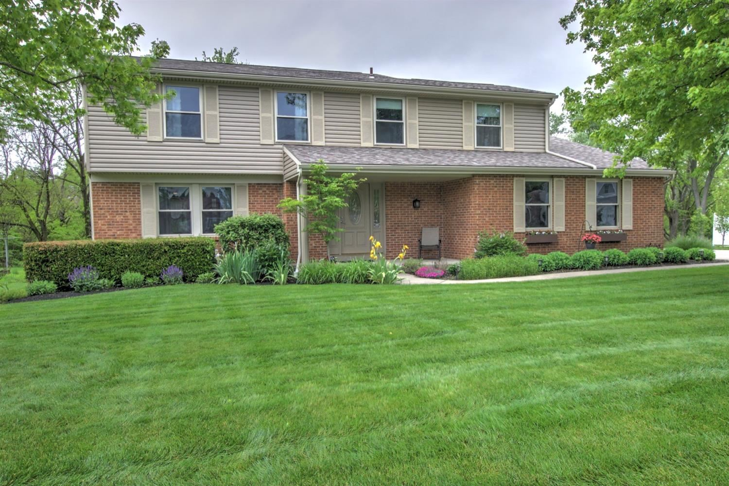 8497 Edgeview Drive, West Chester, OH 45069 - #: 1661960