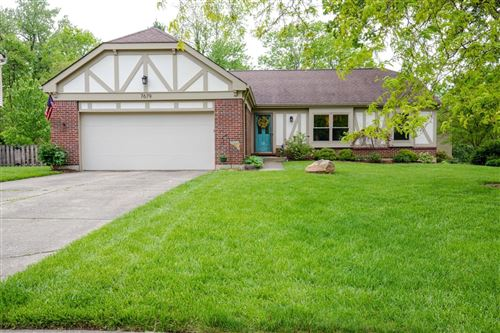 Photo of 7679 Anderson Oaks Drive, Anderson Township, OH 45255 (MLS # 1661961)