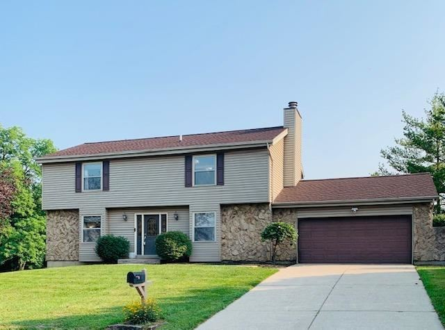 8028 Anvil Court, West Chester, OH 45069 - #: 1673963