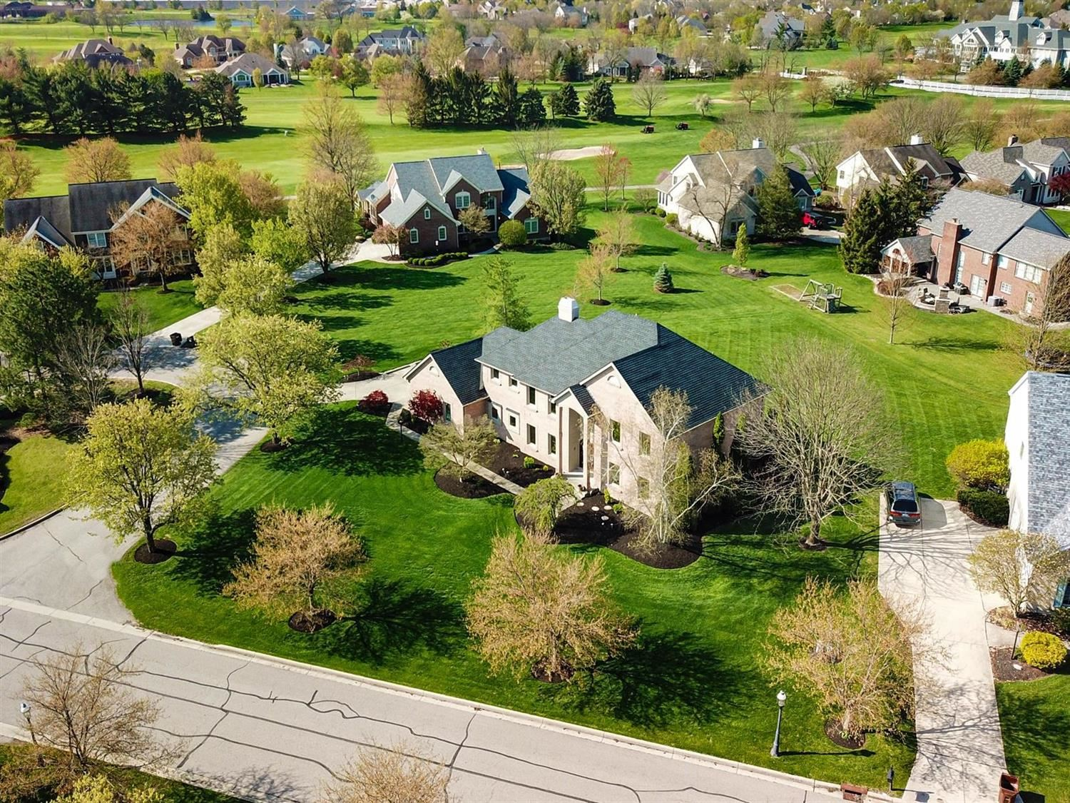 7296 Wetherington Drive, West Chester, OH 45069 - #: 1657967
