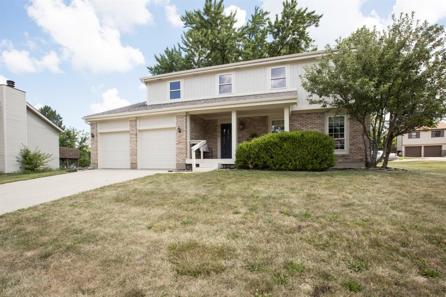 8186 Rollingwood Way, West Chester, OH 45069 - #: 1667972