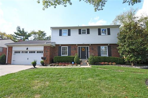 Photo of 7587 Tiki Drive, Sycamore Township, OH 45243 (MLS # 1719975)