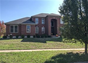 Photo of 3167 Baffin Drive, Fairfield Township, OH 45011 (MLS # 1643976)