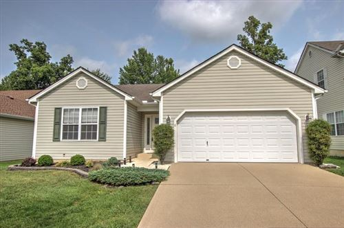 Photo of 1046 Weeping Willow Lane, Hamilton Township, OH 45039 (MLS # 1675976)