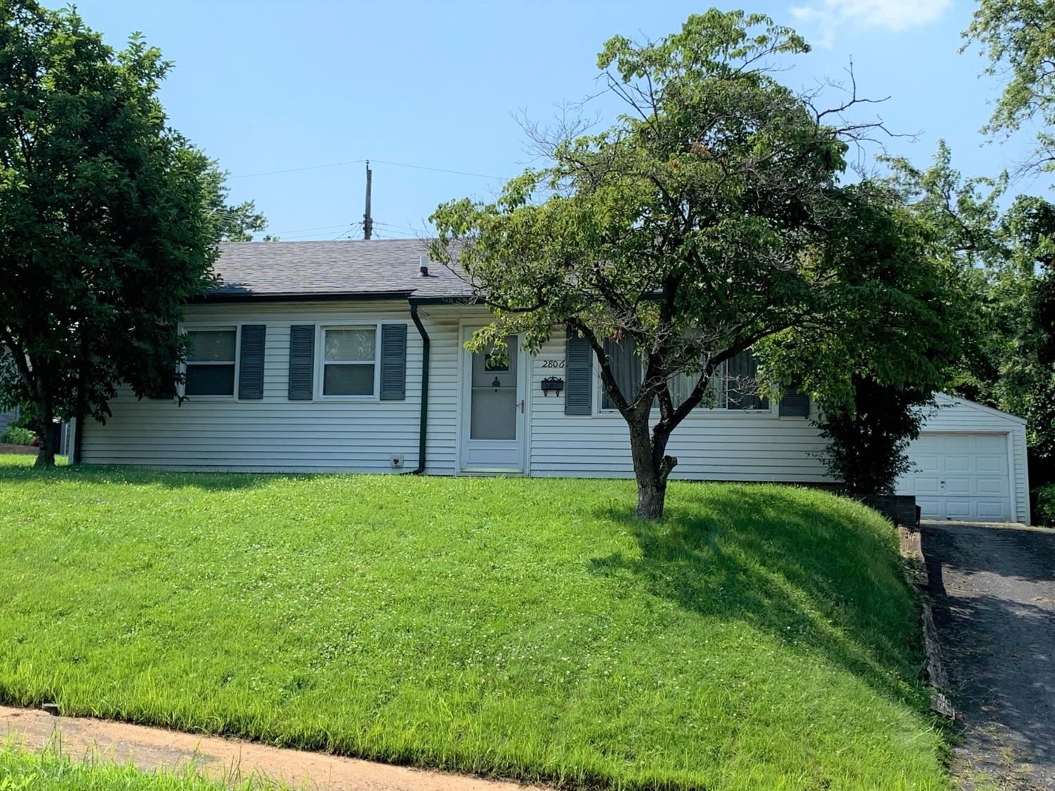 2806 Moorman Place, Middletown, OH 45042 - #: 1713984