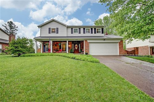 Photo of 8374 Shadowpoint Court, Montgomery, OH 45242 (MLS # 1661990)