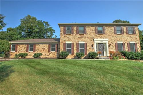 Photo of 2190 Flaxen Court, Anderson Township, OH 45244 (MLS # 1676990)