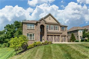 Photo of 4864 Whispering Creek Court, Hamilton Township, OH 45039 (MLS # 1636992)