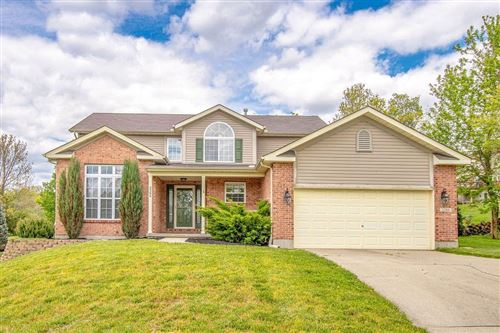 Photo of 3384 Indian Court, Fairfield Township, OH 45011 (MLS # 1660992)