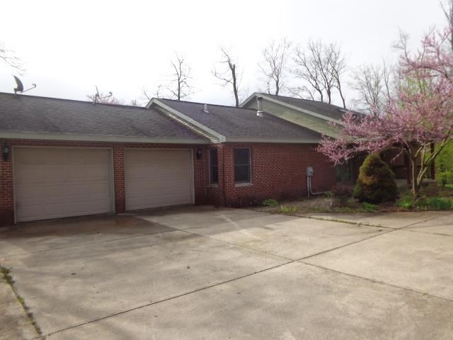 10363 Preble County Line Road, Middletown, OH 45042 - #: 1658992