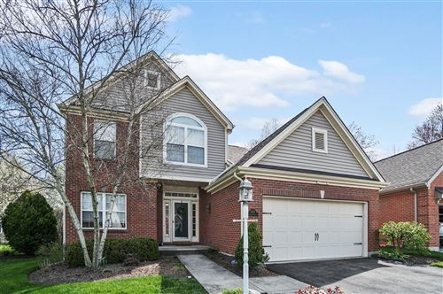 Photo of 9379 Carriage Run Circle, Deerfield Township, OH 45140 (MLS # 1661998)