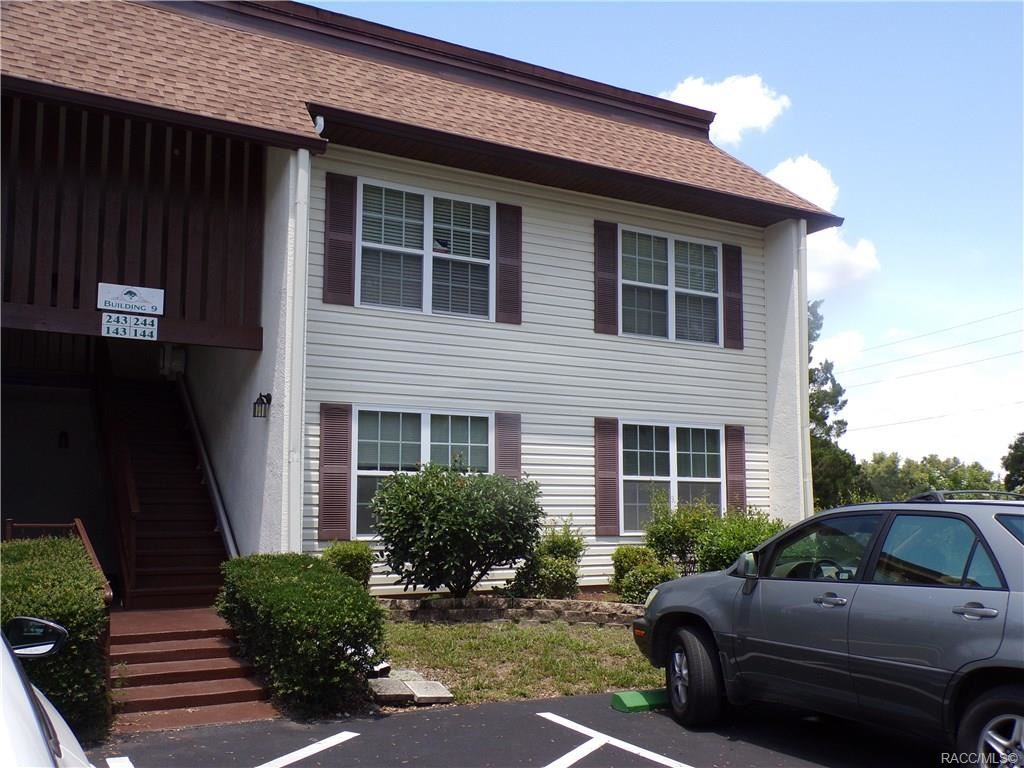 2400 Forest Drive #244, Inverness, FL 34453 - #: 784183
