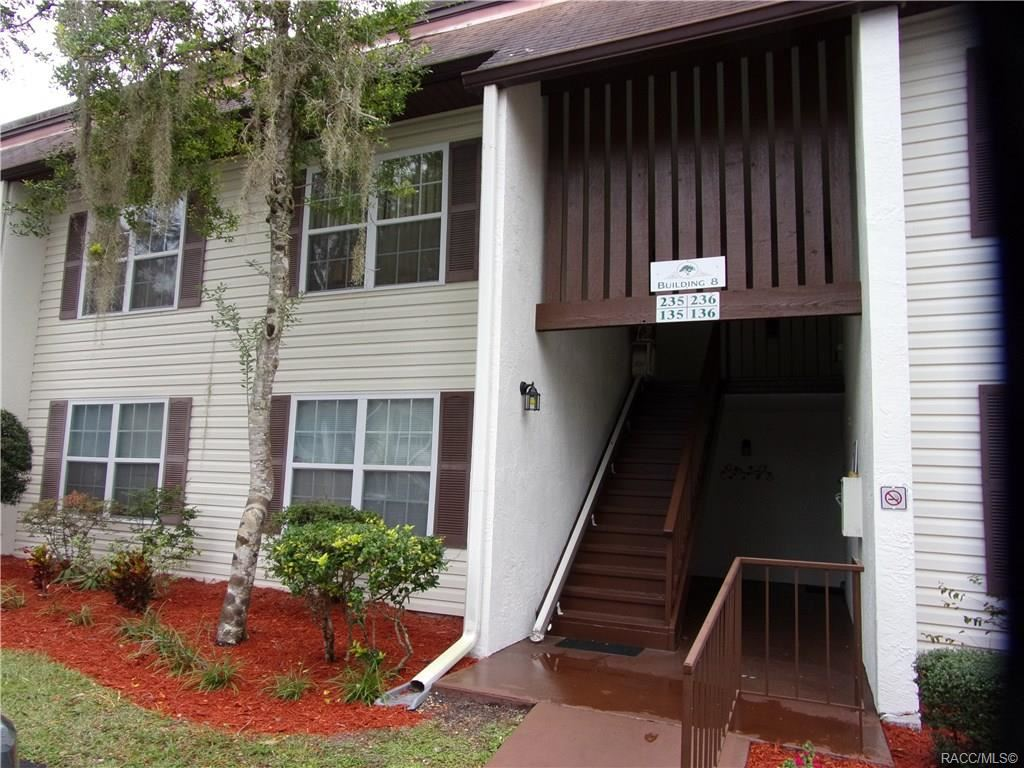 2400 Forest Drive #135, Inverness, FL 34453 - #: 785366
