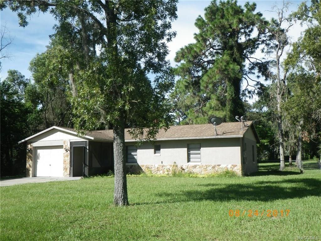 3848 S Springbreeze Way, Homosassa, FL 34448 - #: 775401