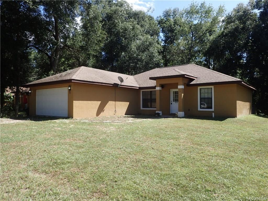 9674 W Dunnellon Road, Crystal River, FL 34428 - #: 786876