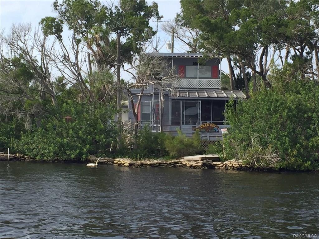 13117 The Homosassa River, Homosassa, FL 34448 - #: 785915