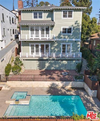 Photo of 1132 W Edgeware Road, Los Angeles, CA 90026 (MLS # 21751002)