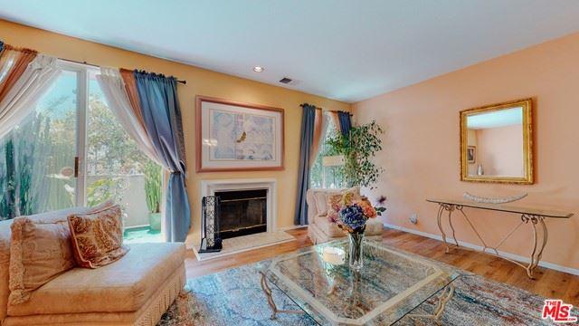 8107 Hannum Avenue, Culver City, CA 90230 - MLS#: 21757004