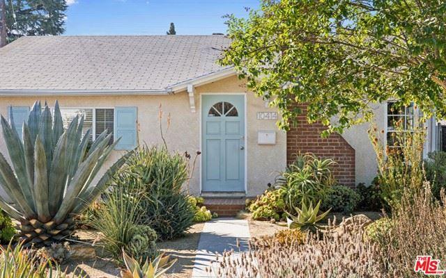 10414 Myrna Street, North Hollywood, CA 91601 - MLS#: 21783006
