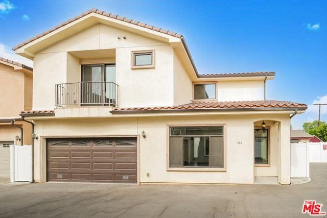 7611 Lilly Way, North Hollywood, CA 91605 - MLS#: 21730008